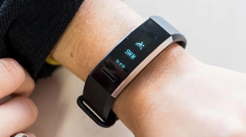 Huawei Band 2 Pro recensione