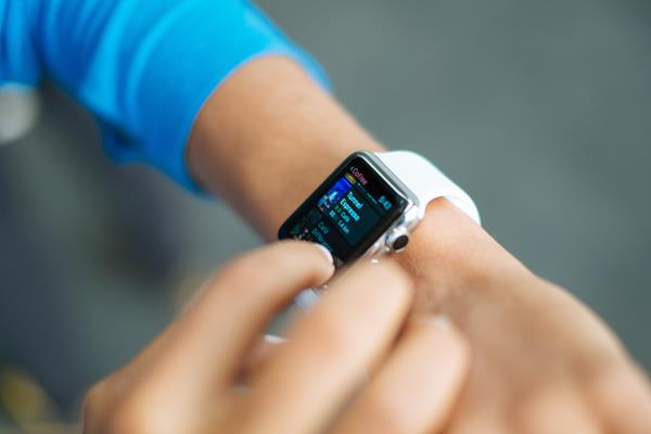 Dispositivi wearable: gli smartwatch