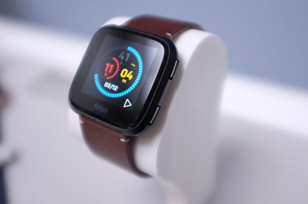 Design Fitbit Versa