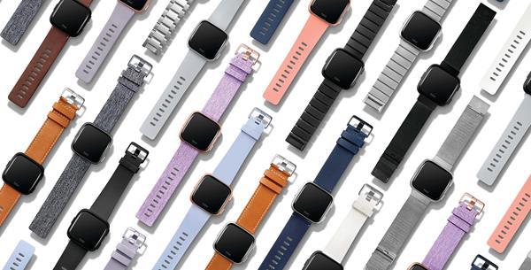Cinturini Fitbit Versa