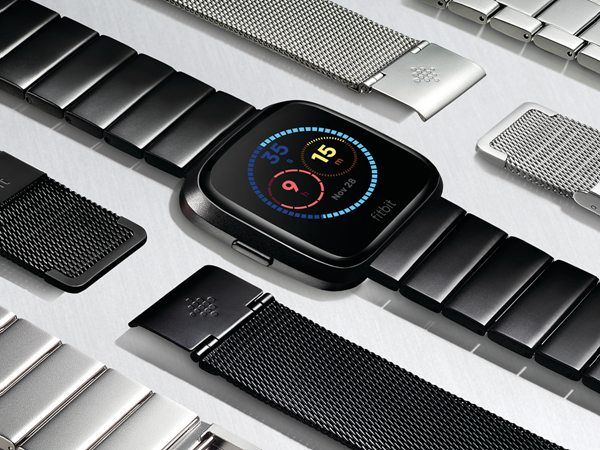 Fitbit OS 2.0
