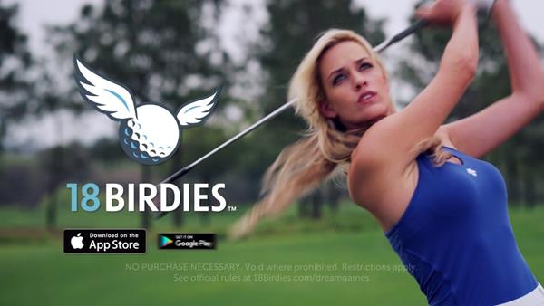Migliori app per il golf dell'Apple Watch: 18Birdies