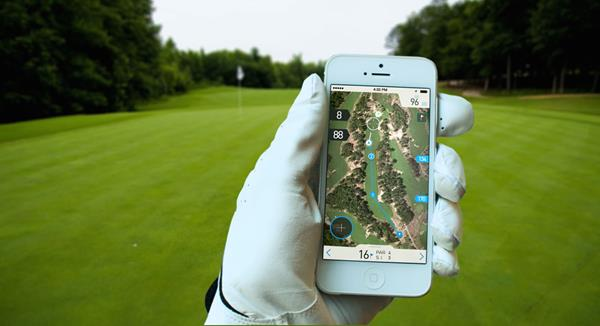 Migliori app per il golf dell'Apple Watch: Hole19