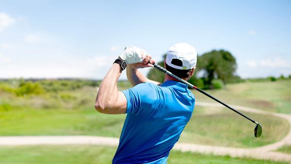 Migliori app per il golf