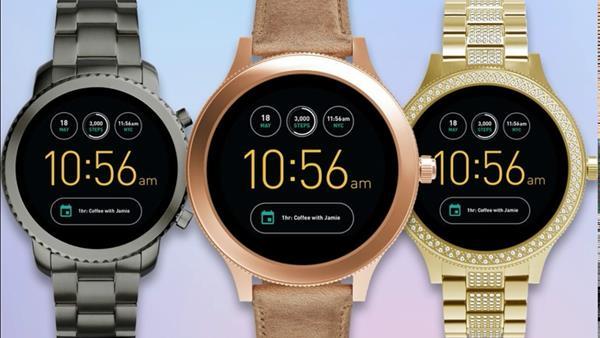 Smartwatch Fossil