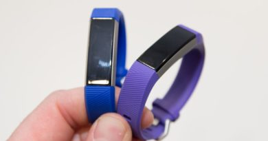 Recensione Fitbit Ace