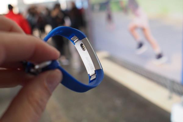 Design Fitbit Ace