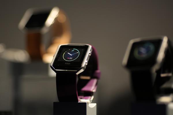 FAQ Fitbit: Fitbit Blaze