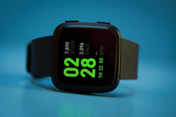 FAQ Fitbit: Fitbit Versa