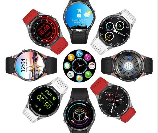 Migliori smartwatch in vendita su Aliexpress