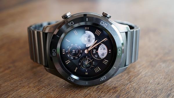 Migliori smartwatch in vendita su Aliexpress: Huawei Watch 2