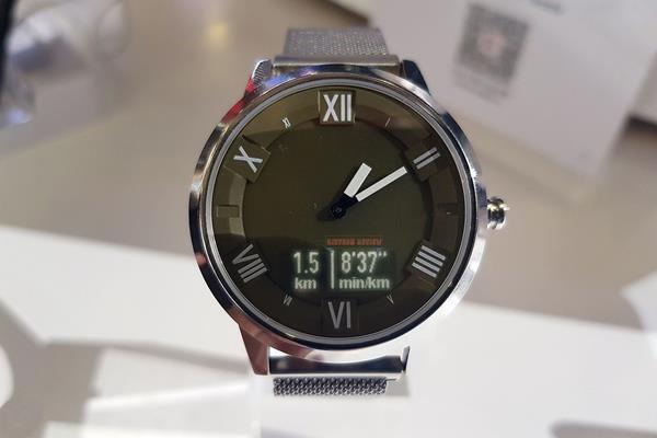 Migliori smartwatch in vendita su Aliexpress: Lenovo Watch X