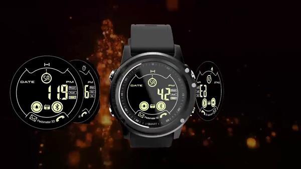Migliori smartwatch in vendita su Aliexpress: Lokmat Smartwatch Sport