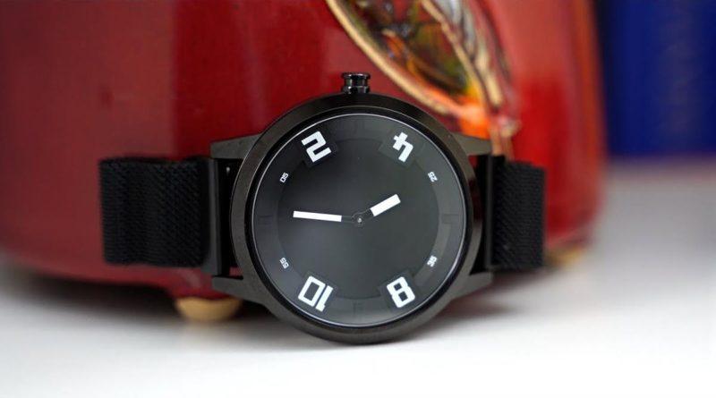 Recensione Lenovo Watch X