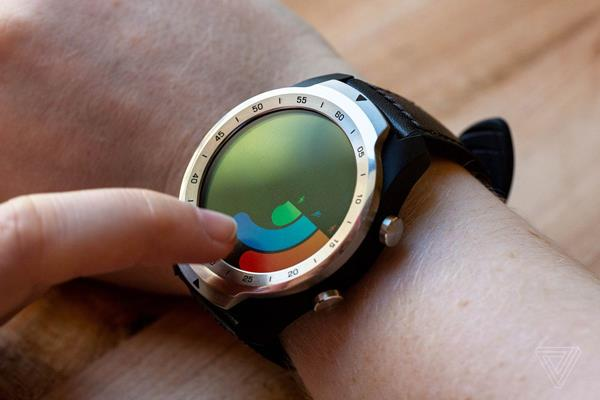 Recensione Samsung Galaxy Watch: Funzionalità