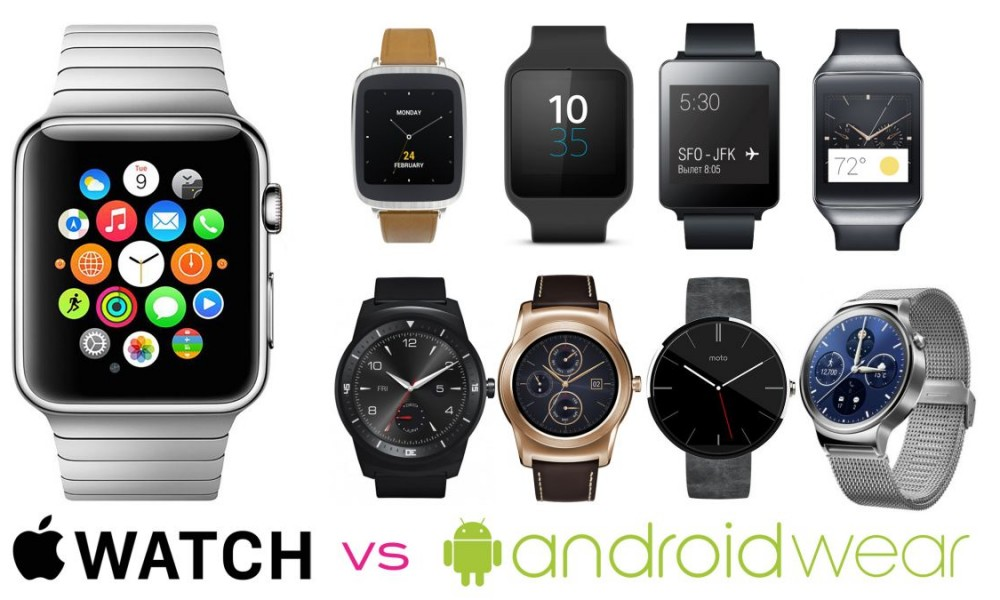 comparazione smartwatch guida all'acquisto