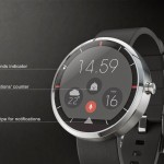 recensione moto 360 smartwatch design