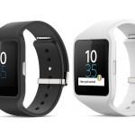 sony smartwatch 3 recensione guida