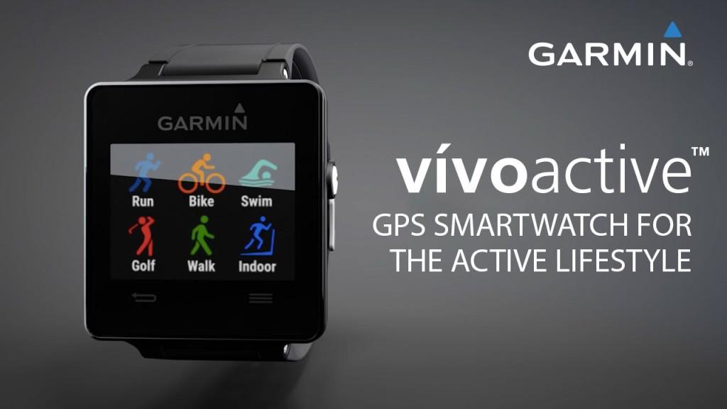 recensione caratteristiche garmin vivoactive