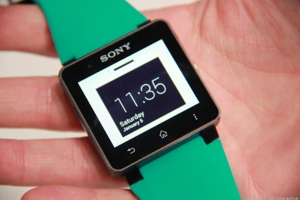 recensione sony smartwatch 2
