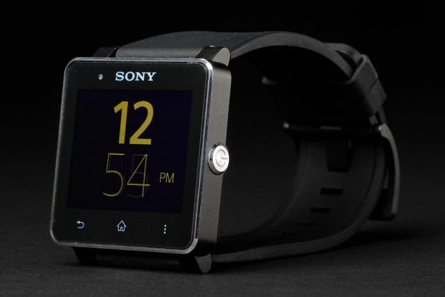 sony smartwatch recensione 2