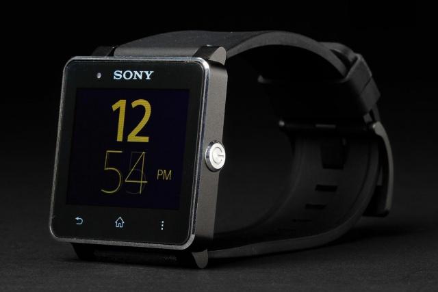 sony smartwatch recensione 2