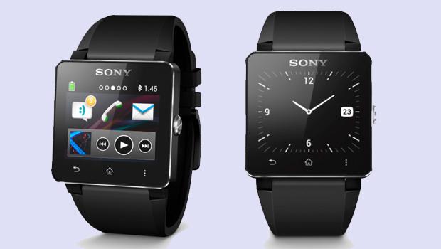 recensione orologio sony smartwatch 2