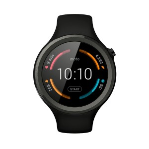 moto 360 sport android wear