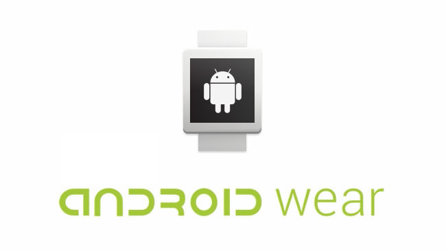 android wear guida