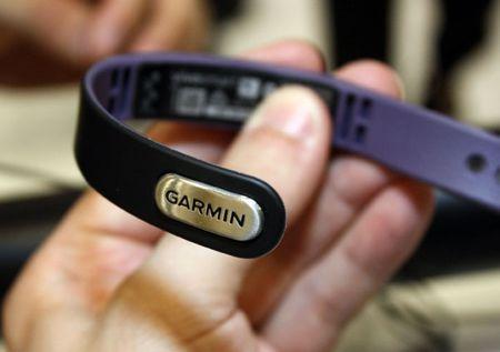 Garmin Vivo Smart