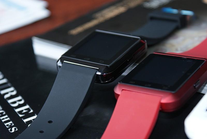 Swees IQI recensione u8 smartwatch