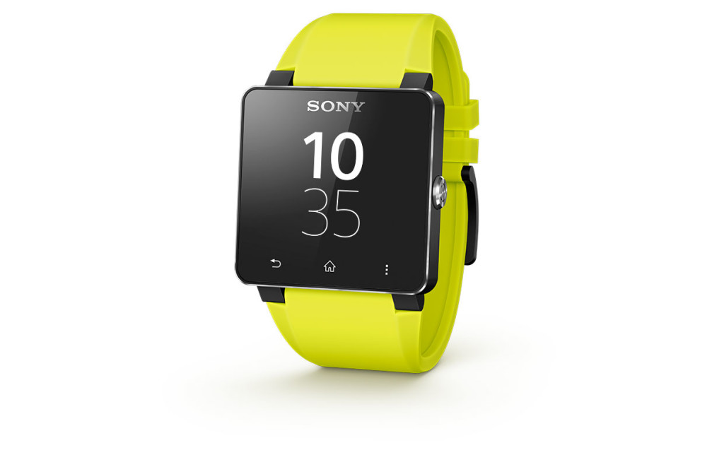 sony 2 orologio qualità prezzo