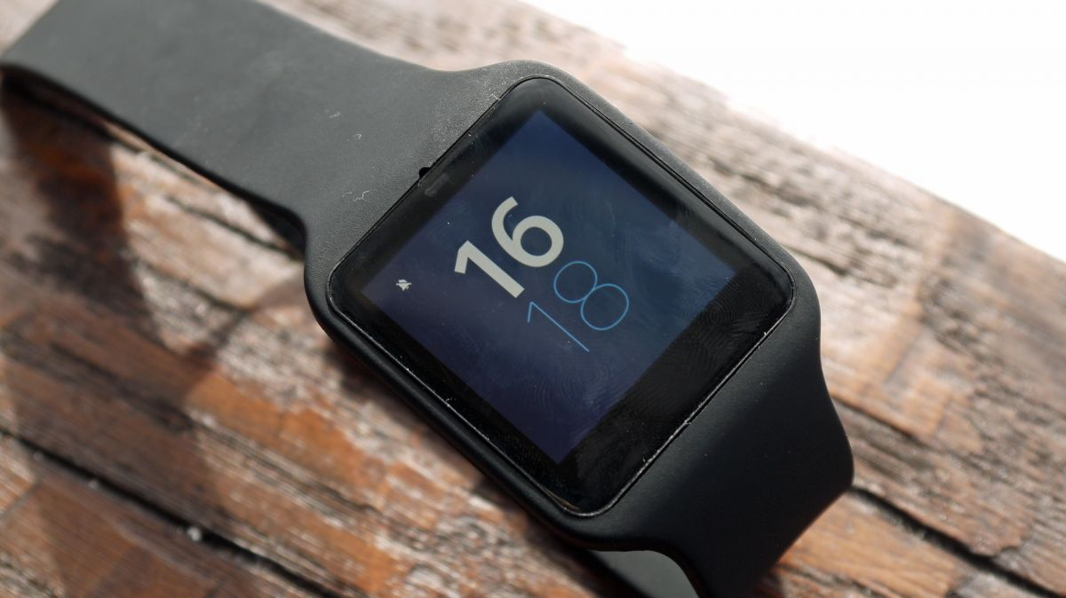 sony 3 smartwatch whatsapp
