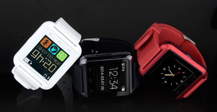 U8 orologio smartwatch recensione