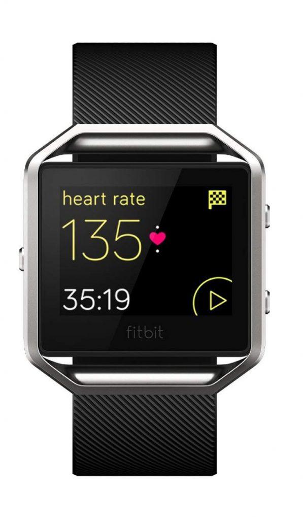 braccialetto blaze HRM