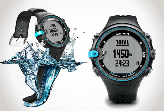 smartwatch nuoto garmin swim