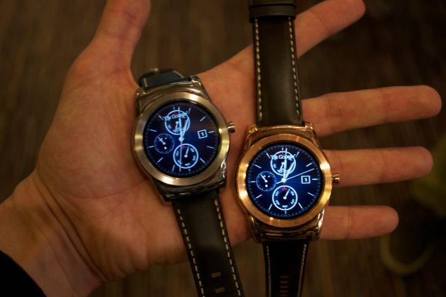 migliore smartwatch design