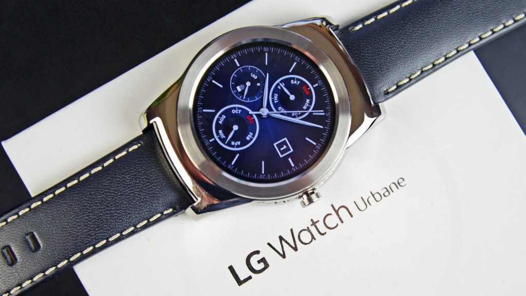 lg watch urban recensione batteria performance