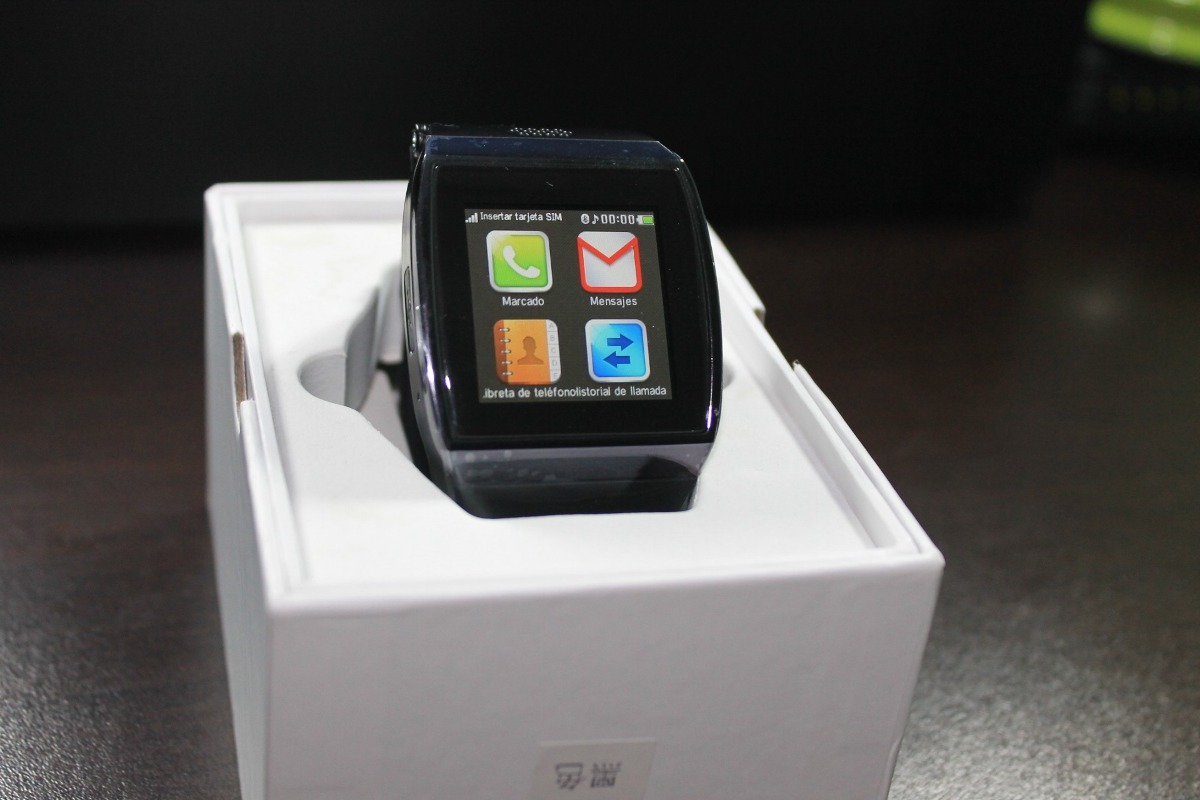 Smartwatch U8 Bluetooth