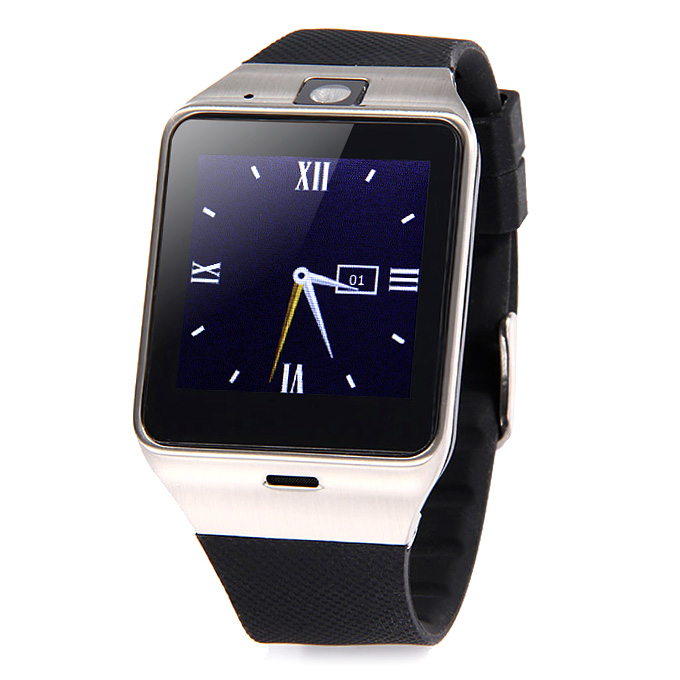 Smart Watch GV18 - Bluetooth e NFC