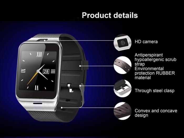 GV18-Aplus-smartwatch recensione