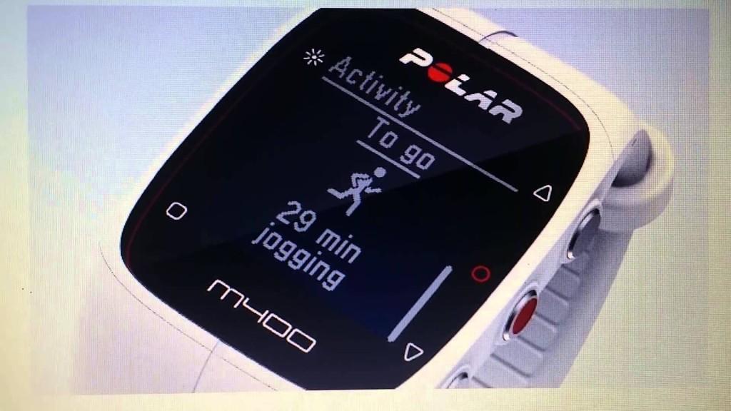 recensioni polar m400