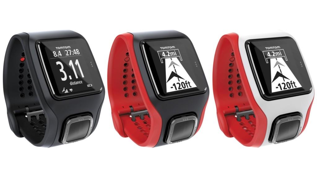 3dcab553d57fdb Recensione TomTom Runner Cardio Orologio GPS
