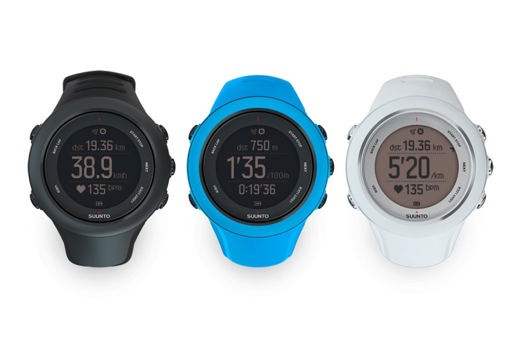 suunto ambit 3 sport nuoto smartwatch