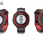 garmin forerunner 220 HRM GPS