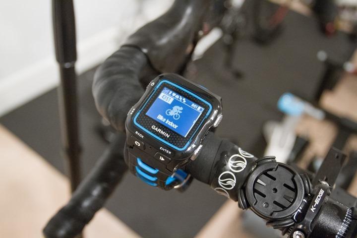 920xt garmin ciclismo bicicletta