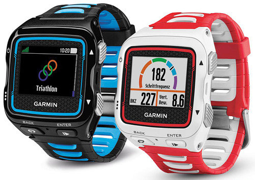 triathlon sport garmin 920 xt