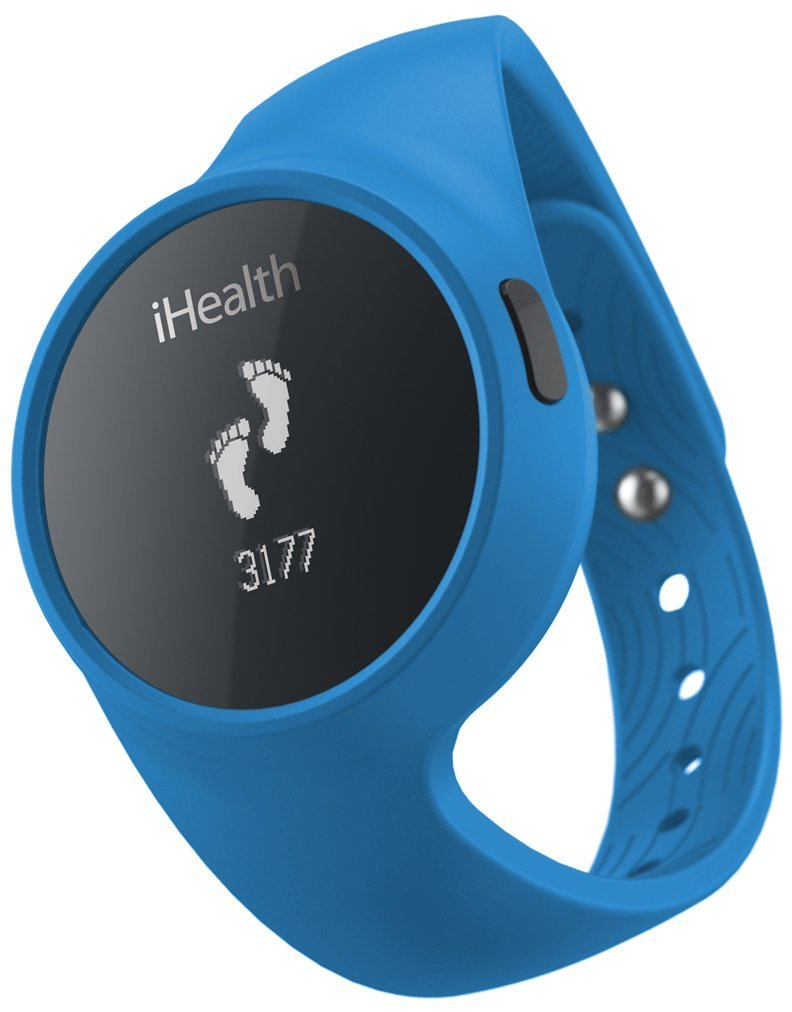 iHealth AM3 Activity & Sleep Tracker