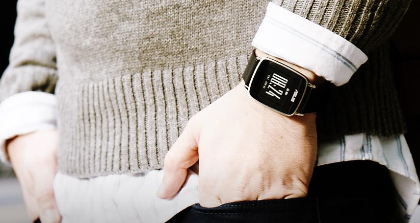 smartwatch asus recensione