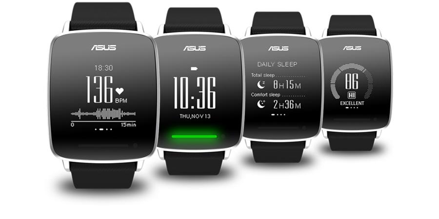 smartwatch vivowatch caratteristiche